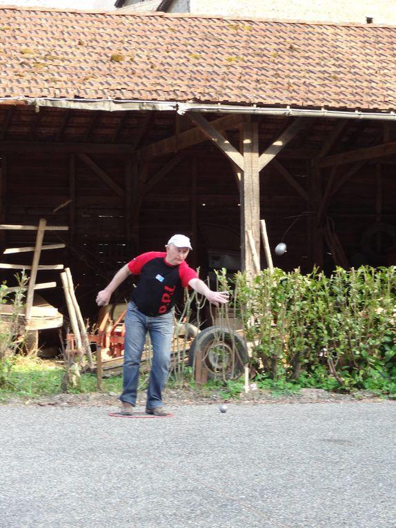 Album - Mauleon-Barousse-03.04.2012