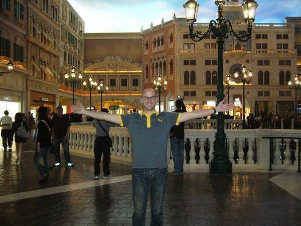 Album - Venetian Macau
