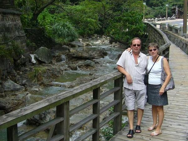 Album - Parents a Taiwan