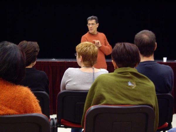 Lorris - Salle Blanche de Castille5 octobre 2008