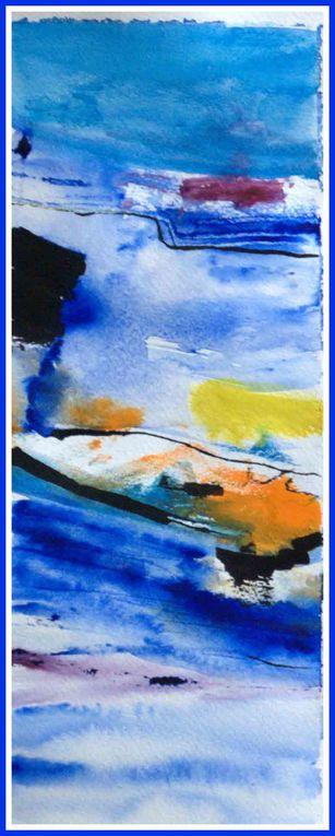 Album - abstraits