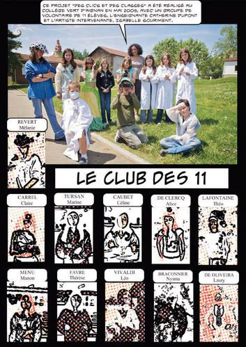 Album - clics-et-des-classes