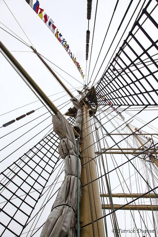 Les plus beaux voiliers du monde ( 30 mai au 2 juin 2013 )