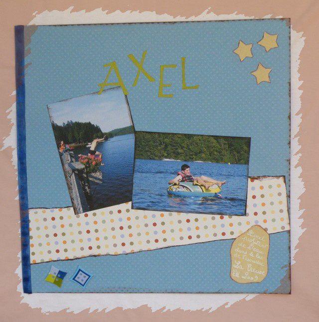 Album - DANIELLE