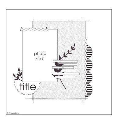 Album - sketch
