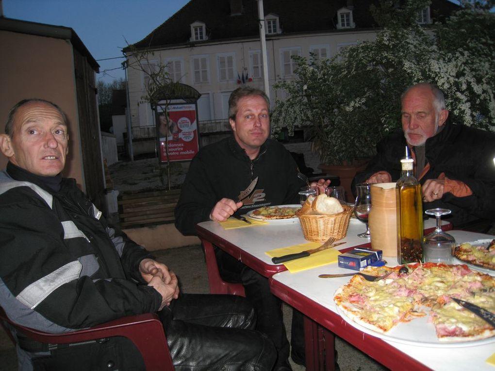 Album - Bourgogne-mai-2009-1