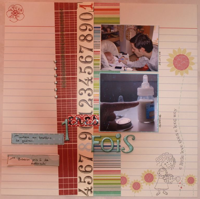 Album - Pages 2010 - 2011