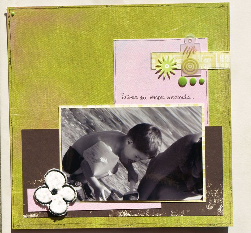 Album - Plage-2009
