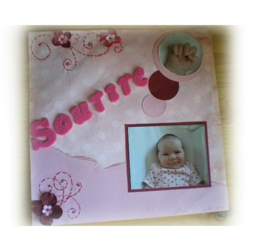 Album - PAGES-SCRAP