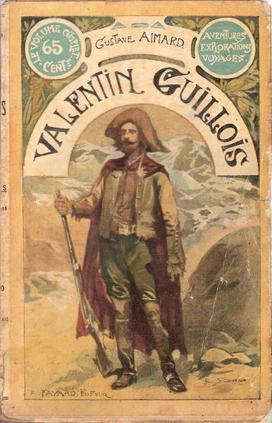 A. Fayard Editeur du Roman Populaire