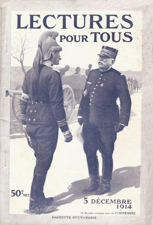 De 1910 à 1940