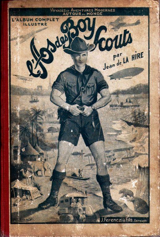 Jean de LA HIRE