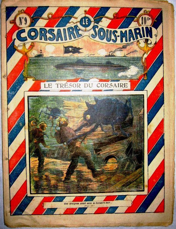 Jean de LA HIRE, aux éditions Ferenczi