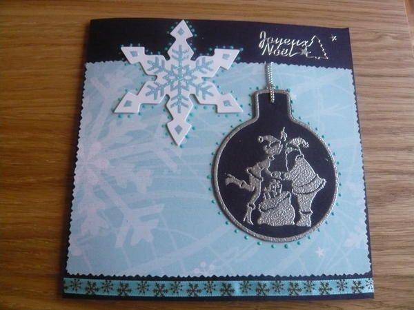 Album - cartes noel