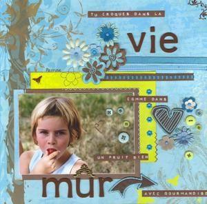 Album - Perrine