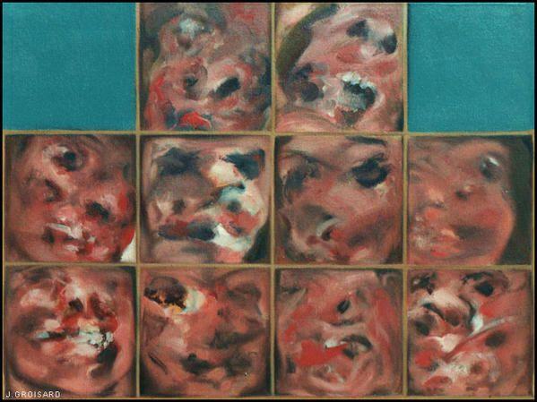 Album - Peintures-2001/2006