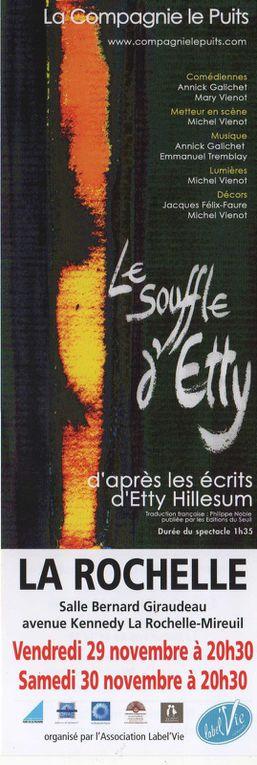 Album - souffle-d-Etty