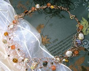 Colliers, bracelets, boucles d'oreilles, pendentifs... en pâte polymère