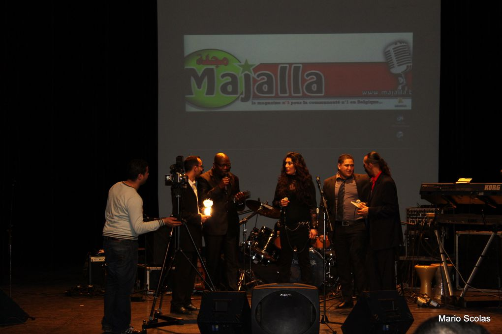 Album - Soiree-Majalla