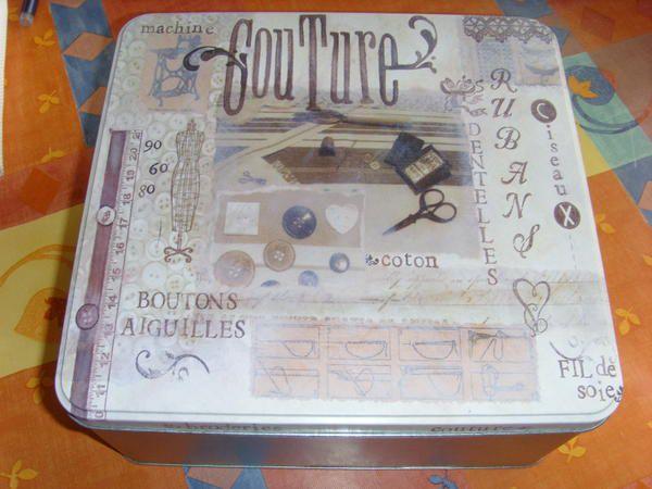 Album - trouvailles-et-trésors