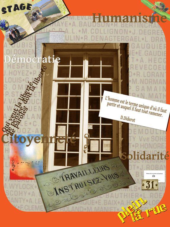 Album - Plein la Rue