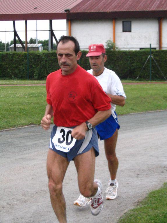Album - Jean-Pierre-Renaud, coureur de grand fond