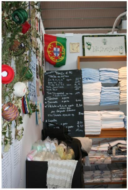 Recueil photos du stand DEFIDETOILE dans les salons français depuis 2007