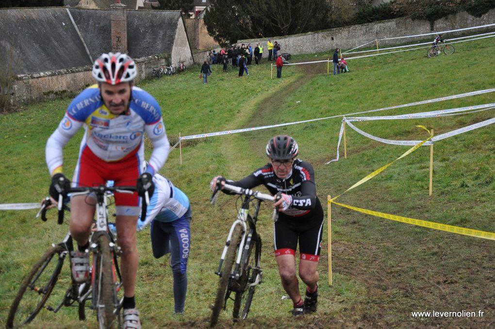 Cyclocros de Tillières 20 Déc 2014