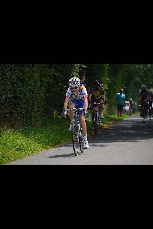 Clément Petit au Challenge de Normandie