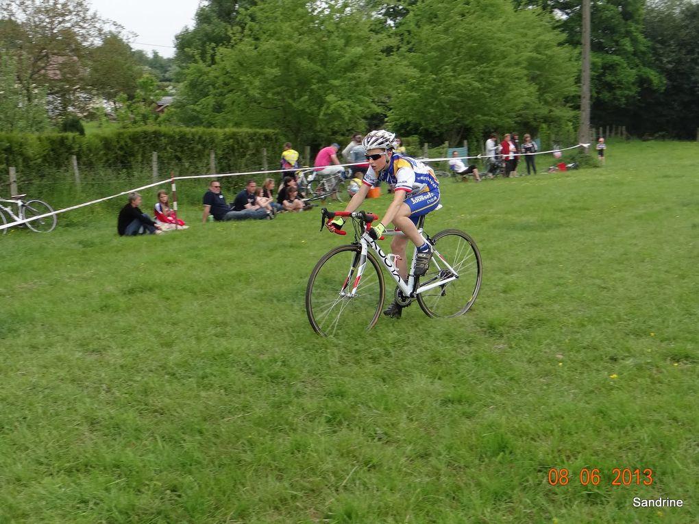 championnat régional de Normandie jeunes