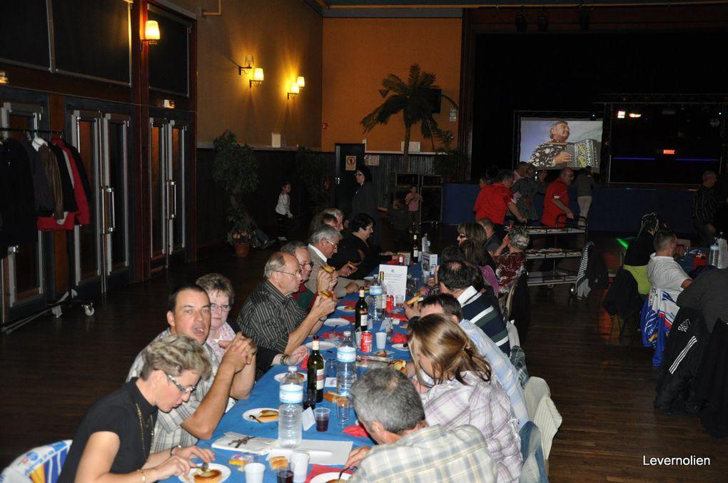Assemblée générale et repas festif