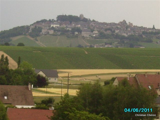 Album - 92-Paris-Sancerre