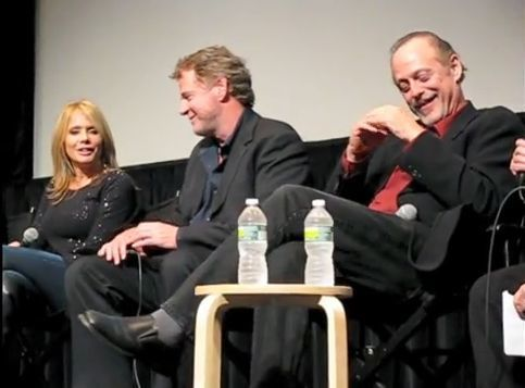 ''Desperately Seeking Susan'' 25th Anniversary Screening - September 23, 2010, New York