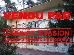 Photos de biens vendus récement par le CABINET EVASION - Votre Partenaire Immobilier au coeur des Abatilles à Arcachon