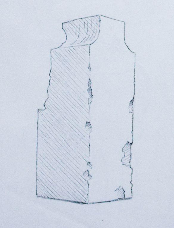 Album - dessins-Emmanuel Asquier-Brassard. Symposium Paliani 2010