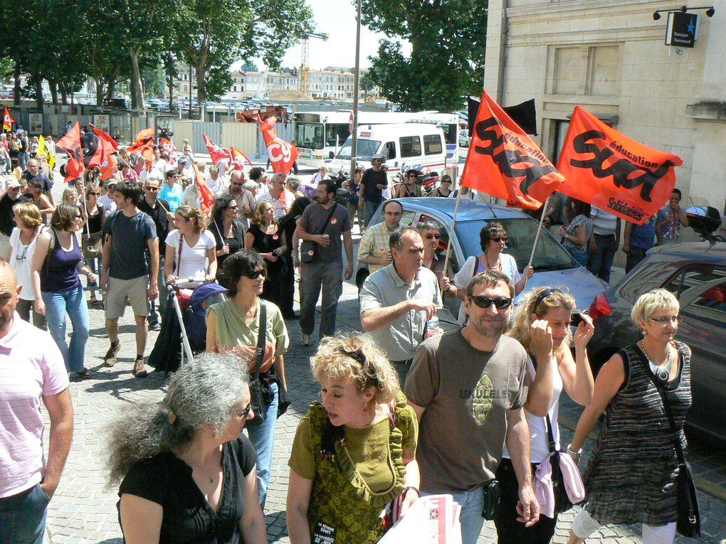 Album - 2010-06-24-Manifestation-retraites-Niort