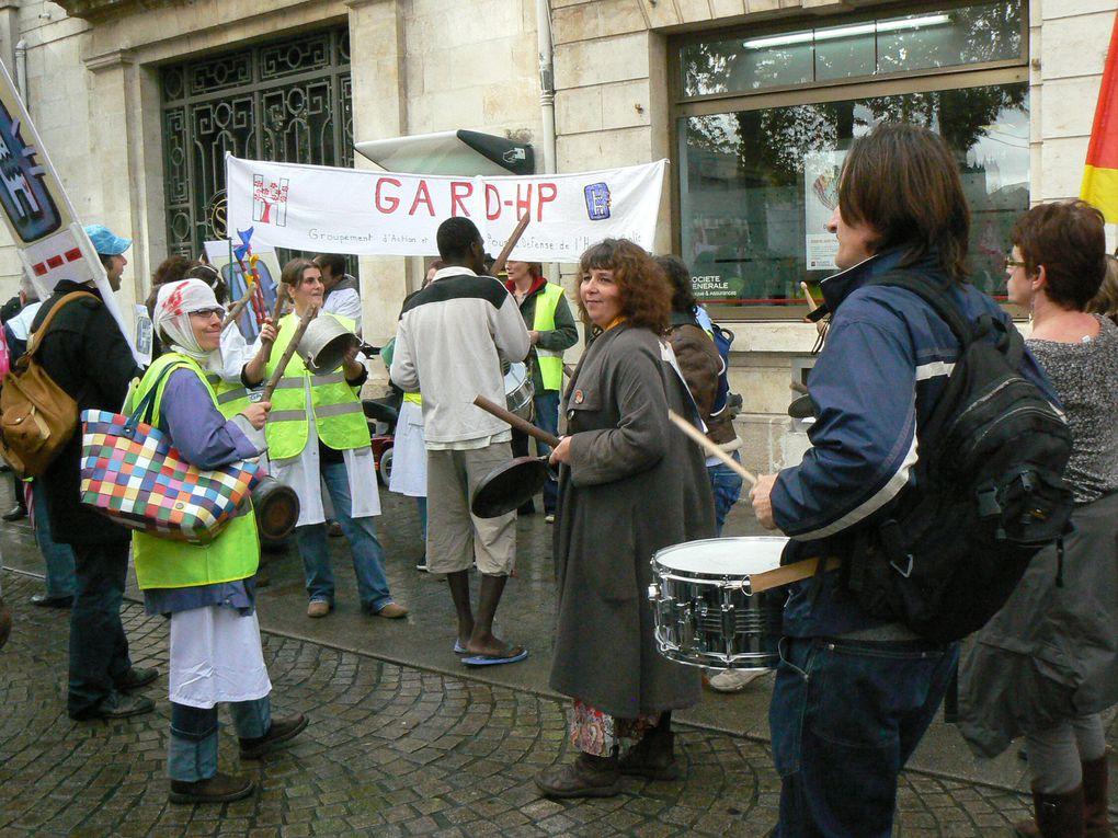 Album - 2010-11-06-Manifestation-Niort-retraites