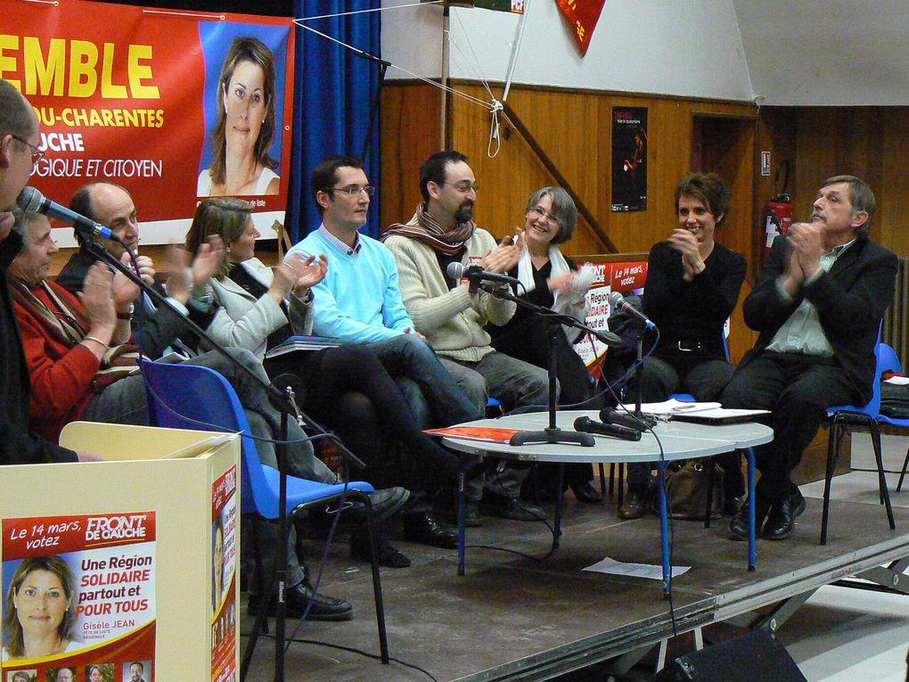 Album - 2010-03-08-Meeting Front de Gauche-La-Rochelle