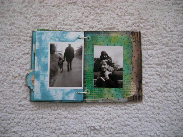 Album -  A PARTIR DU 01/07/2008