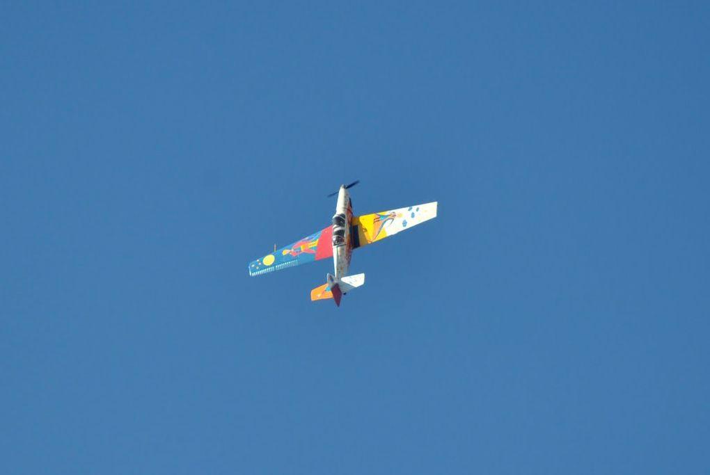 Centenaire du passage de brevet de pilote de Roland Garros à Cholet