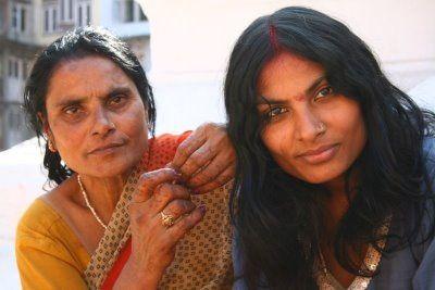 Femmes à l'honneur dans ces quelques clichés de Sébastien LEFEBVREFemmes de Chine, du Népal et de Mongolie
