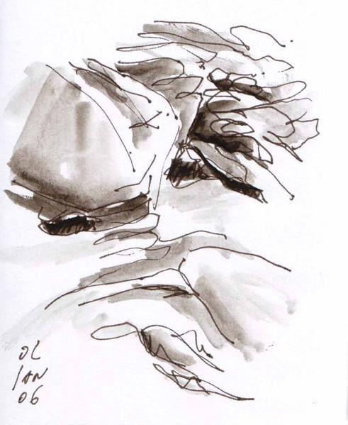 Album - Encore des rochers