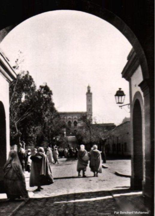 Album - Album-de-Mohammed-Bencherif-ben-el-hafnaoui