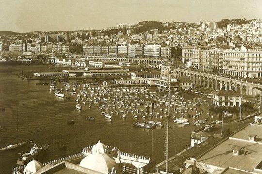 Album - algerie-autrefois