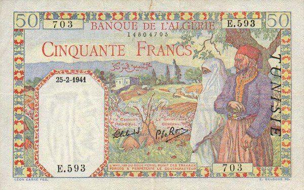 Album - billets-banque