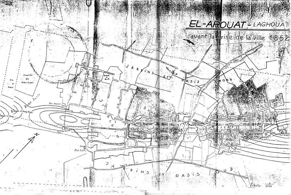 Album - Laghouat -nostalgie