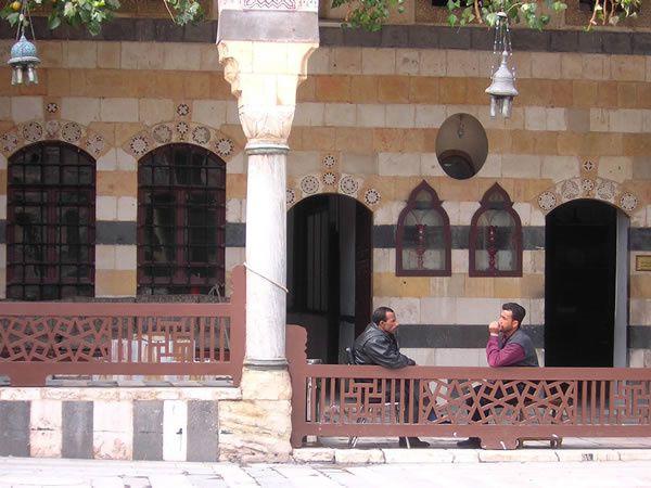 Album - syrie