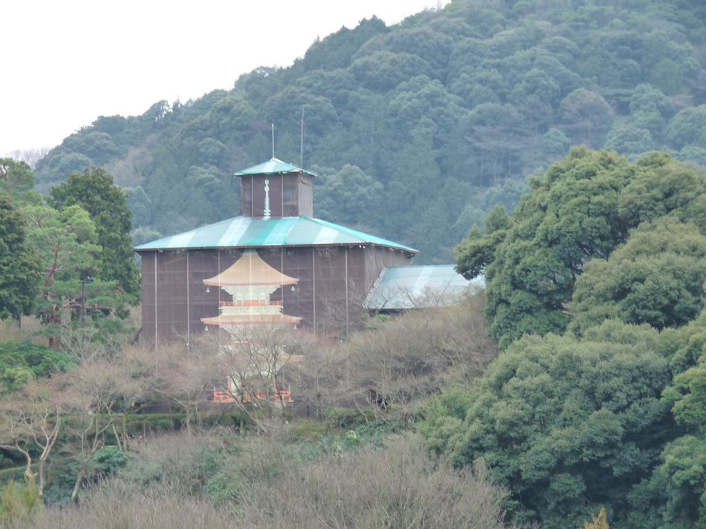Album - KYOTO-LE-TEMPLE-DE-KIYOMIZU