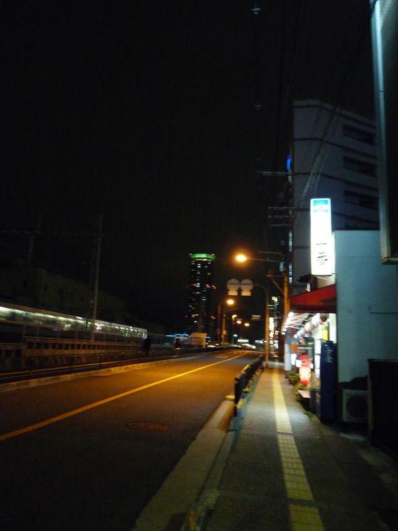 Album - SUITA-BANLIEUE-D-OSAKA