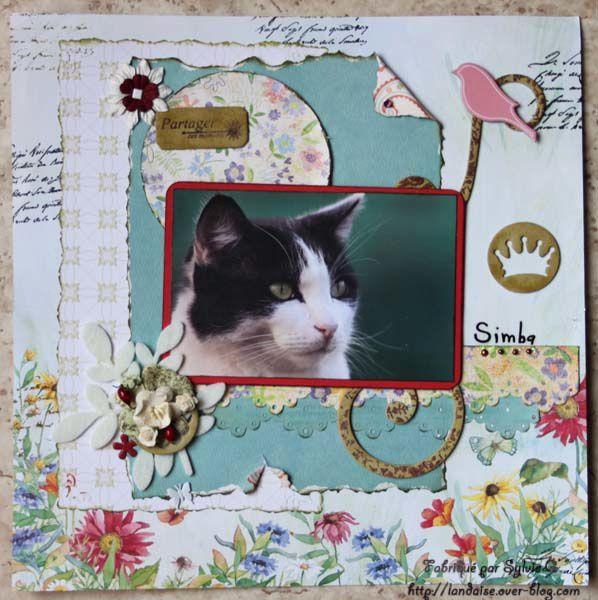 Album - Scrap-2012